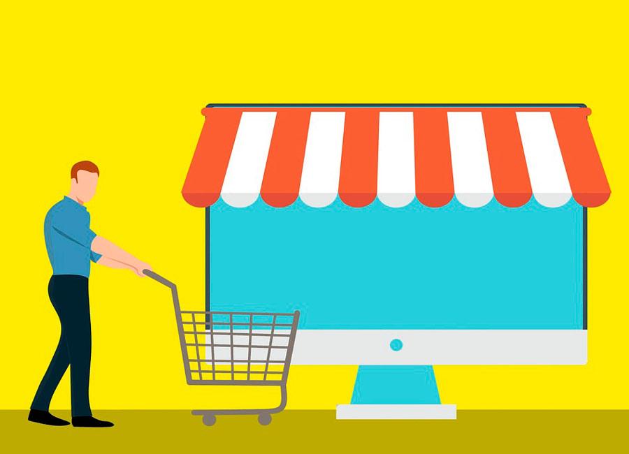 Gestión del stock de una tienda online