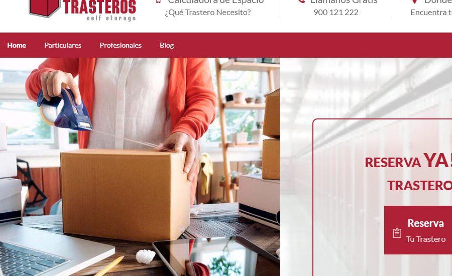 Eurotrasteros estrena nueva web