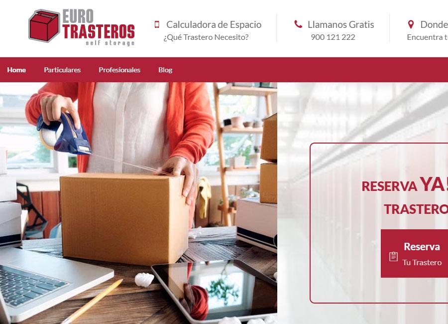 Nueva web Eurotrasteros