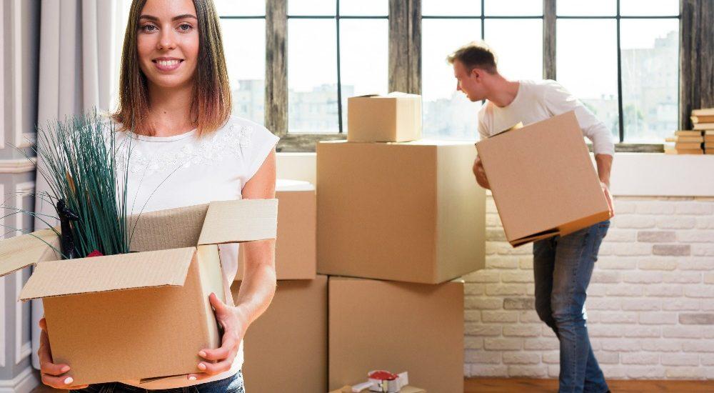 6 situaciones que te harán desear alquilar un trastero