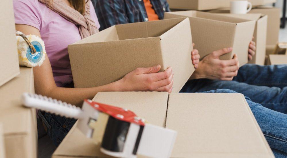 ¿Qué guardar y qué no guardar en un trastero de alquiler?