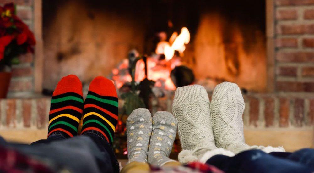 Prepara tu hogar para la llegada del frío