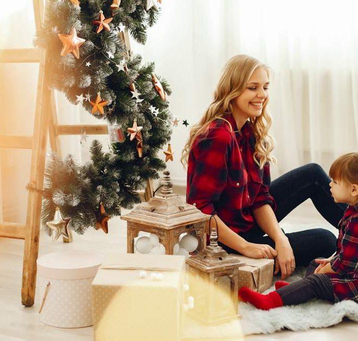 ¿Qué uso le darás a tu trastero en Navidad?