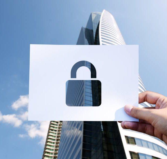 Seguridad en los trasteros de alquiler, ¿son seguros?