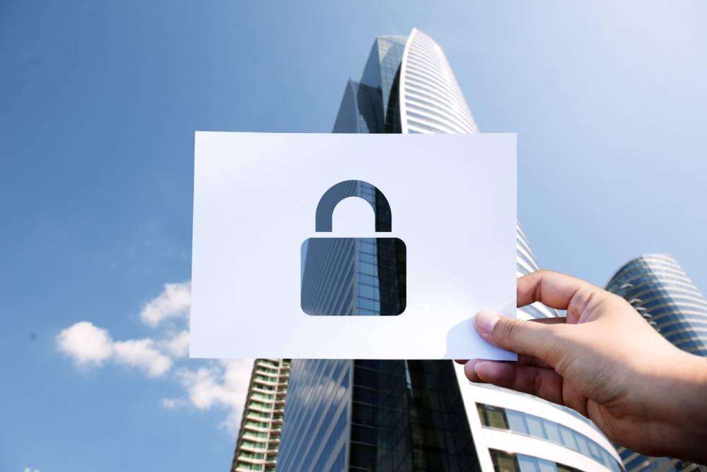 Seguridad en Trasteros de alquiler