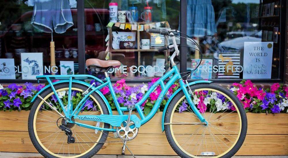 Cómo guardar mi bicicleta en el centro de Madrid