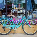 Cómo guardar mi bicicleta