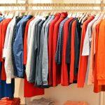 Guardar la ropa en el trastero