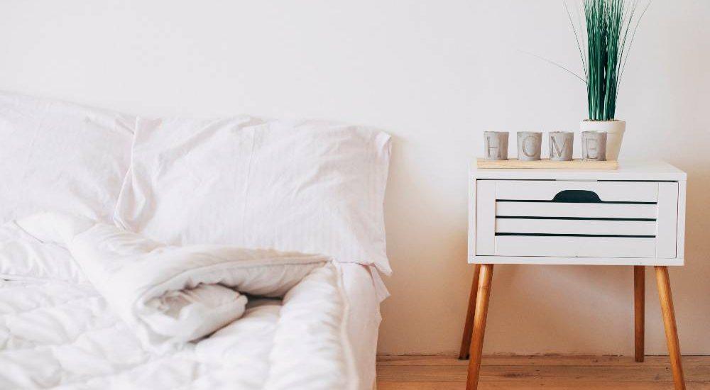 Aprovechar el espacio en las habitaciones pequeñas