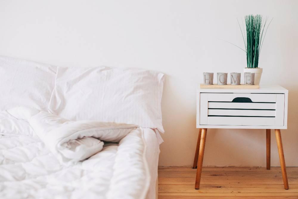 Aprovechar espacio en las habitaciones pequeñas