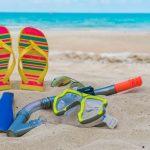 Guardar material deportes acuáticos