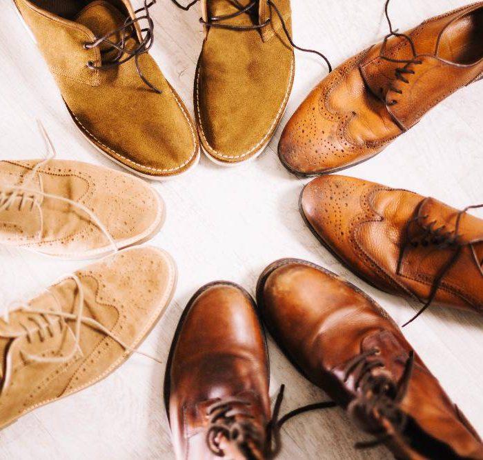 Ideas para ordenar zapatos