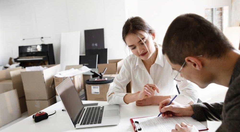 Mudanzas de oficina, consejos para hacerlas a la perfección